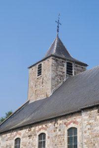 Eglise de Autre-Eglise - paroisse de Autre-Eglise