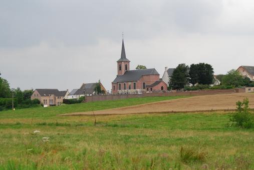 Eglise Symphorien de Petit Rosière - paroisse de Petit Rosière