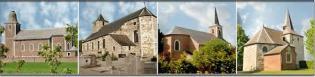 site paroisse huppaye et autre eglise