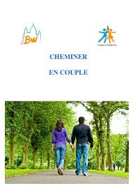 cheminer en couple