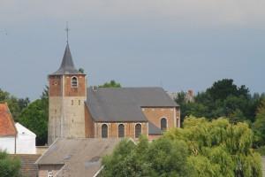 Eglise Notre-Dame du Rosaire de Bomal - paroisse de Bomal